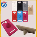 Hot sale! 4.0 4.5 5.0 5.5 inch universal silicone mobile phone casing accessories