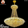 Luxury Crystal Chandelier Lamp for Interior Decoration