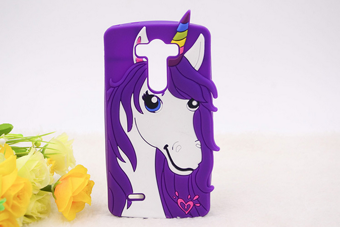 2015 design mobile phone case QY-613 silicone animal carton phone case for sumsung