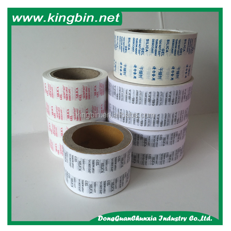 Alibaba Banknote Cotton Paper For Packing Silica Gel online shopping