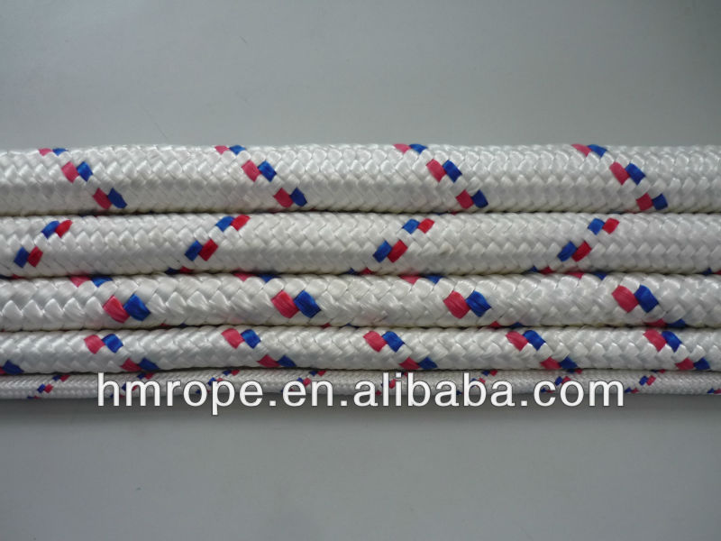 polypropylene braided cord