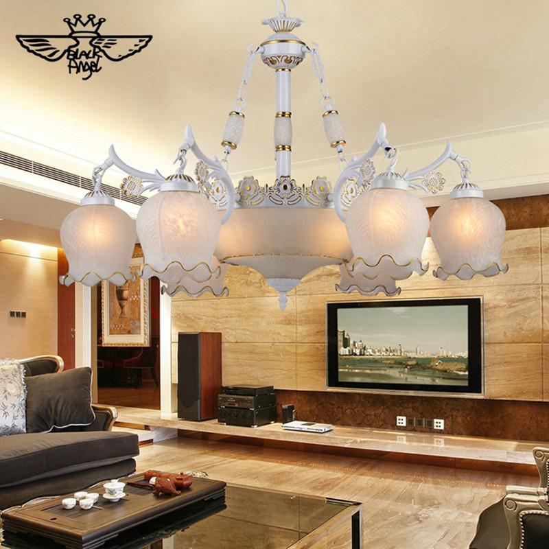 Venta al por mayor lamparas de sala modernas compre online for Lamparas para salas pequenas