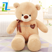 Big plush teddy bear plush <strong>toys</strong> for girlfriend birthday present