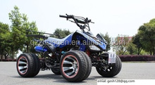 4 wheel Beach car cart petrol engine ATV UTV 110-125 cc beach buggy cart Off-road vehicle All terrain vehicle