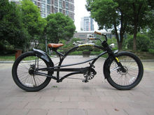 24 inch hot sale colorful frame adult cheap chopper bicycle for sale