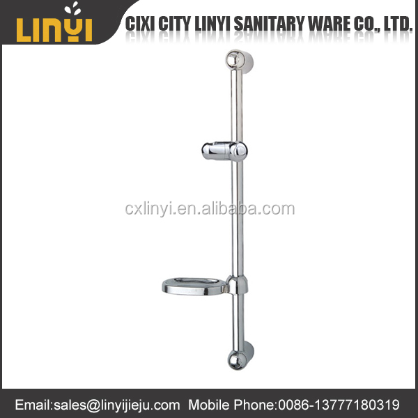 Direct Manufacturer brass shower set sliding bar