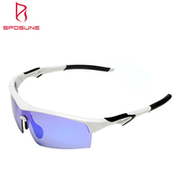 Fashion PC/Polarized lens with Interchangeable Anti-UV400 Hiking Outdoor Sport Sunglasses