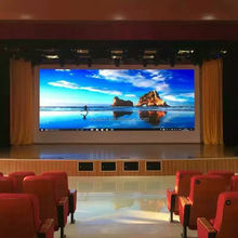Full Color Indoor LED Display Screen P6 P8 P10
