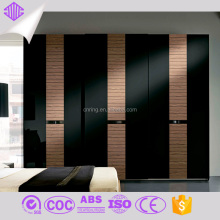 Latest design modern asian style wardrobe cabinets cheap price guangzhou bedroom furniture