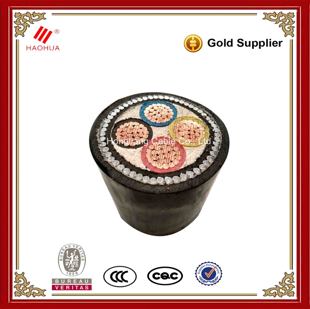 No.1785 - Low voltage 70mm 95mm 150mm XLPE PVC insulated 95mm2 copper cable size