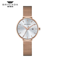 New style ladies watches girl latest hand watch, japan movement price of western watches for sale