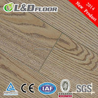 import export 12mm high gloss non slip flooring laminate flooring