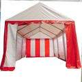 Customized waterproof dome party tent