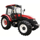 140HP 4x4 Chinese small farm tractors KAT1404 for sale