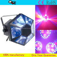 Cheap But High Quality Color Strobe Effect Stage Light Show LED Disco Light