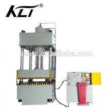 Four column used hydraulic press hydraulic baling press hydraulic olive oil press machine