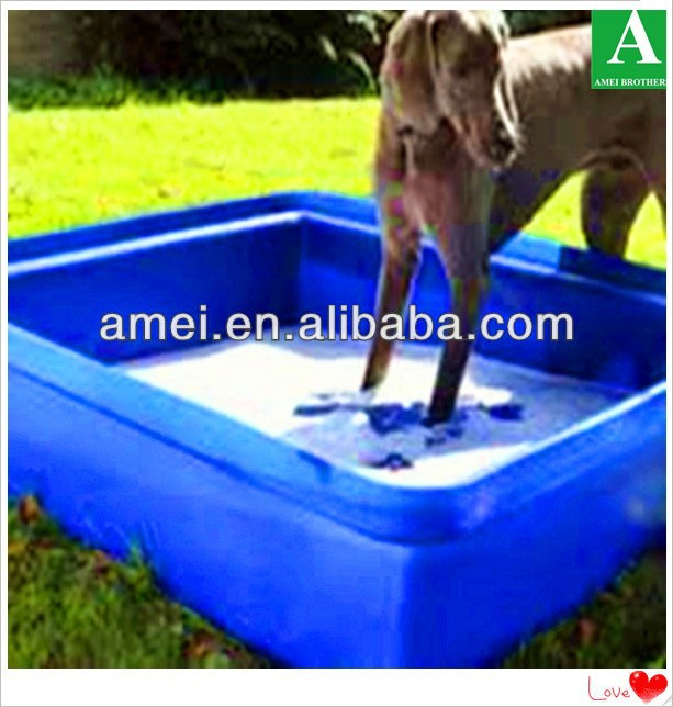 Plastic Dog Swimming Pool Buy Oem Plastic Dog Swimming Pool Hard Plastic Dog Swimming Pool