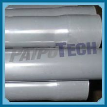 High Pressure Bell End PVC Connection Pipe for Water
