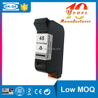 ink cartridge for HP 45 51645AE buy direct from china manufacturer