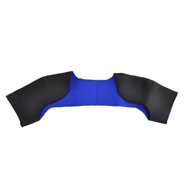 Healthcare Product Top Quality Adjusted Back And Shoulder Brace