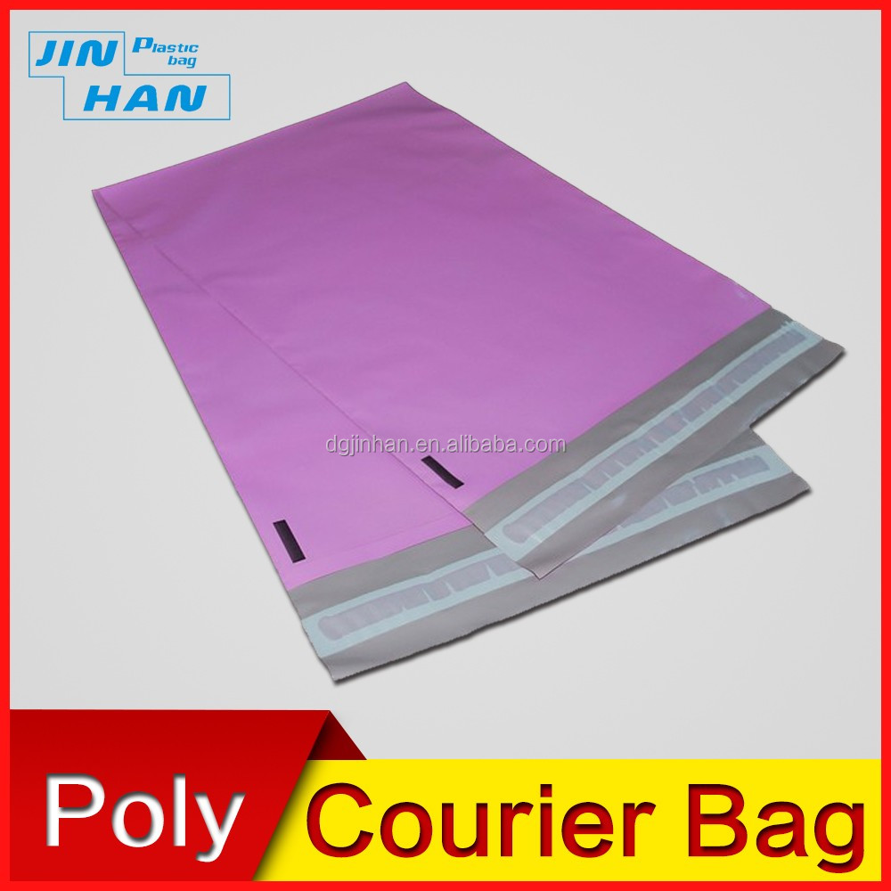 Various colors Direct Manufacturer creative mailing bags