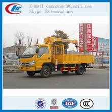 cheapest forland 1000 ton truck cranes