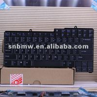 Laptop Keyboard For Dell 6000 9200 9300
