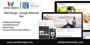 Web (Design ) Tasarim ve Google Adwords