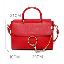 single strap shoulder tote bags women handbags 10 pieces