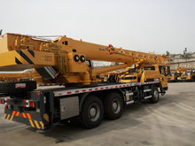 XCMG QY25K5A-I 25ton 2011 year crane liebherr 50 ton made in china for sale