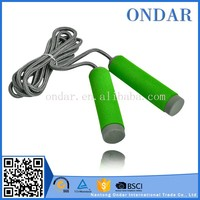 Factory Wholesale Sports Entertainment Jump Ropes