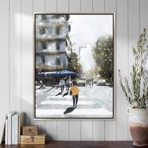 The Latest Canvas Art Prints Painting Art for House Decoration