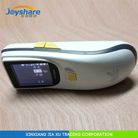 English operation interface TH-8800A Handheld PVC ID Card Counter