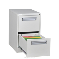 Luoyang Office Furniture Supplier Two Drawer File Cabinet