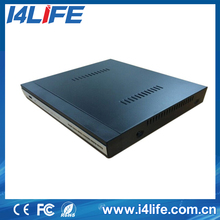 Best Selling 2016 NVR 4CH 5MP NVR/ H.265 Onvif NVR 1 SATA HDD Support