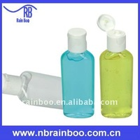 Hot selling top quality 60ml waterlessanti-bacterial hand wash liquid soap formula