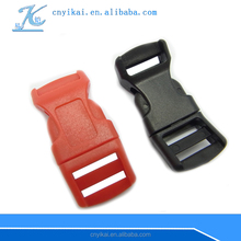 wholesale adjustable strap buckle plastic buckles quick release buckle