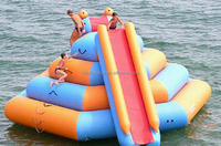 Inflatable Water Games meet CE14960 for sale