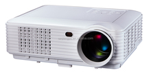 Hot Selling Home Theater Big LED LCD 1280x800 Video Game Android Projector