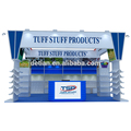 6x6 portable trade show stand equipment exhibition booth