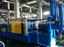 computer controlled full automatic high pressure aluminum alloy metal injection machine 500T