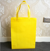 Non woven eco friendly foldable reusable promotion net bag shopping bag