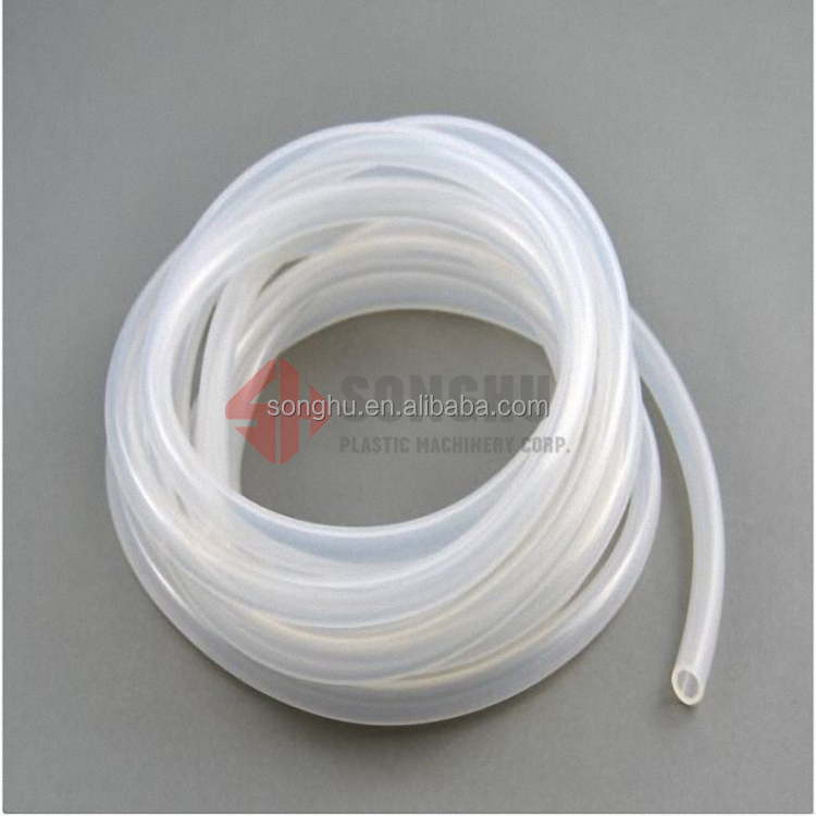 Quality Chinese Products Low Voltage Acid Resistant Teflon FEP Tube FEP Pipe