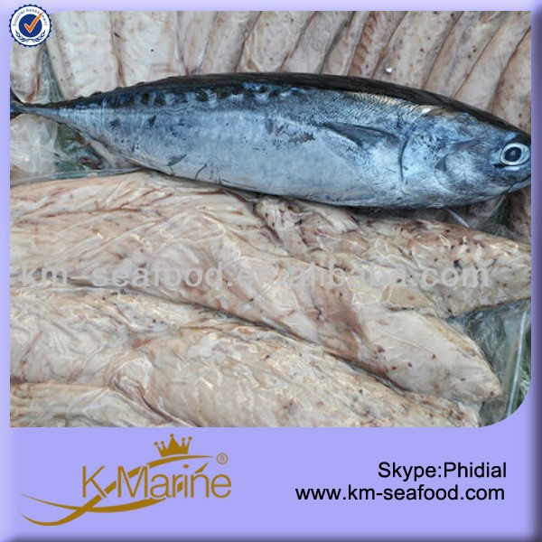 Seafoods Types Of Frozen Fish