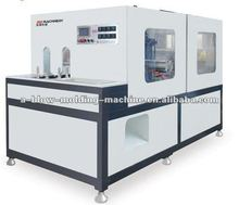 Cheap price new design pet blowing bottle machine used plastic injection blow molding machines