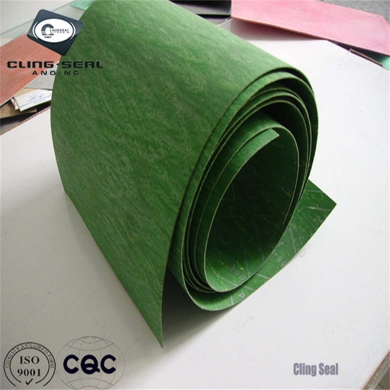NBR oil resistant rubber sheet roll