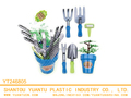 Garden Tools Play Set Bonsai pot Toy for Kids
