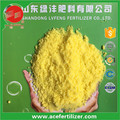 good for vegetable and fruit fertilizer of powder npk 35-10-10+TE