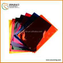 A4 cellophane paper of high quality
