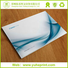 2015 China cheap well customized design and high quality printing book perfect binding daily calendar printing